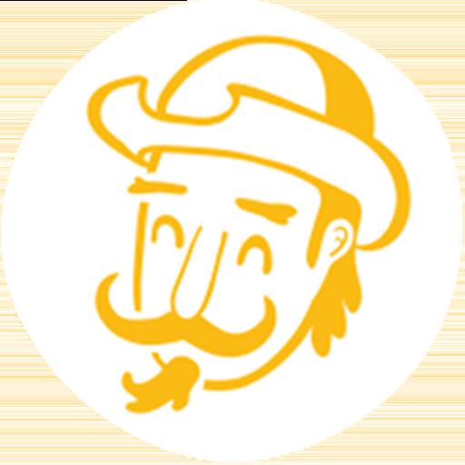 Το λογότυπο του Δον Κιχώτης: Κέντρο Παιχνιδιού & Έκφρασης